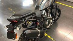 Harley-Davidson: la Pan America è già in Europa. Foto e rumors - Immagine: 2