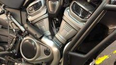 Harley-Davidson: la Pan America è già in Europa. Foto e rumors - Immagine: 3