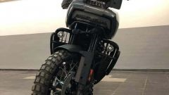 Harley-Davidson: la Pan America è già in Europa. Foto e rumors - Immagine: 8