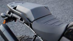 Harley-Davidson Pan America, anche il passeggero è ben accolto