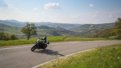 Harley-Davidson Pan America, il test ride in Emilia Romagna