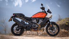 Harley-Davidson Pan America, sul design il dibattito è acceso