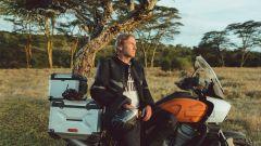Harley-Davidson presenta la Pan America: tutti i dettagli - Immagine: 2