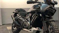 Harley-Davidson: le moto 2021 presentate il 19 gennaio. Ecco quali... - Immagine: 1