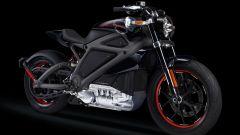 Harley Davidson Progetto LiveWire
