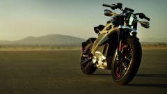 Harley-Davidson Project Livewire, la moto elettrica si farà