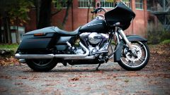 Harley-Davidson Road Glide Special - Immagine: 45