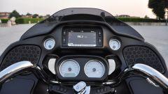 Harley-Davidson Road Glide Special, il quadro strumenti
