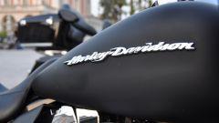 Harley-Davidson Road Glide Special, il serbatoio