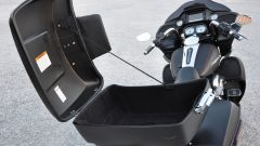 Harley-Davidson Road Glide Special, il Tourpack