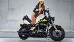 Harley-Davidson Rockstar Energy - Immagine: 31
