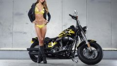 Harley-Davidson Rockstar Energy - Immagine: 29