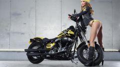 Harley-Davidson Rockstar Energy - Immagine: 10