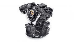 Harley-Davidson Screamin' Eagle 131, il motore più potente della Casa di Milwaukee
