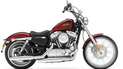 Harley-Davidson Seventy-Two - Immagine: 25