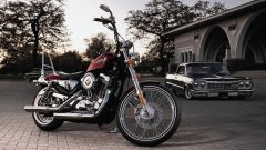Harley-Davidson Seventy-Two - Immagine: 26