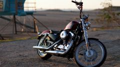 Harley-Davidson Seventy-Two - Immagine: 27