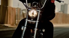 Harley-Davidson Seventy-Two - Immagine: 16