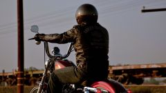 Harley-Davidson Seventy-Two - Immagine: 22