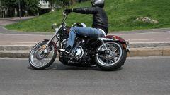 Harley-Davidson Seventy-Two - Immagine: 10