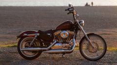 Harley-Davidson Seventy-Two - Immagine: 21