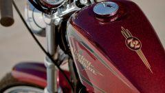 Harley-Davidson Seventy-Two - Immagine: 4