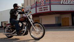 Harley-Davidson Seventy-Two - Immagine: 15