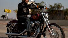Harley-Davidson Seventy-Two - Immagine: 7