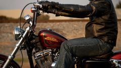 Harley-Davidson Seventy-Two - Immagine: 12