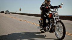 Harley-Davidson Seventy-Two - Immagine: 13