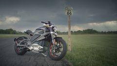 Harley Davidson si lancia nell'elettrico con il progetto LiveWire