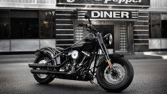 Harley-Davidson Softail Slim - Immagine: 29