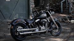Harley-Davidson Softail Slim - Immagine: 31