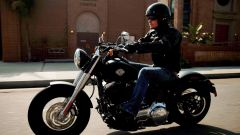 Harley-Davidson Softail Slim - Immagine: 10