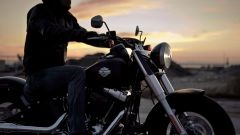 Harley-Davidson Softail Slim - Immagine: 15