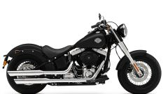 Harley-Davidson Softail Slim - Immagine: 39