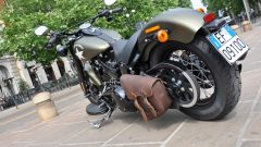 Harley-Davidson Softail Slim S - Immagine: 20