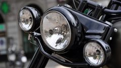 Harley-Davidson Softail Slim S - Immagine: 30