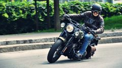 Harley-Davidson Softail Slim S - Immagine: 1