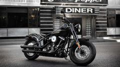 Harley-Davidson Softail Slim - Immagine: 21