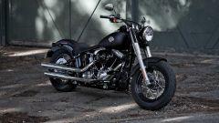 Harley-Davidson Softail Slim - Immagine: 22