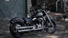 Harley-Davidson Softail Slim - Immagine: 23