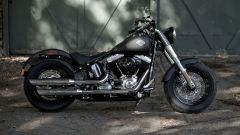 Harley-Davidson Softail Slim - Immagine: 2