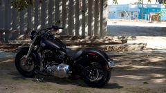 Harley-Davidson Softail Slim - Immagine: 28