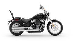 Harley-Davidson Softail Standard 2020 con il Day Tripper Package