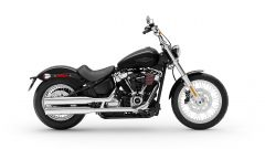 Harley-Davidson Softail Standard 2020 con il Performance Package