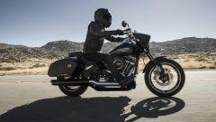 Harley Davidson Sport Glide 2018 (2)