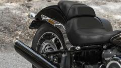 Harley Davidson Sport Glide 2018, sella