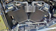 Harley Davidson Sport Glide: il mitico V-Twin