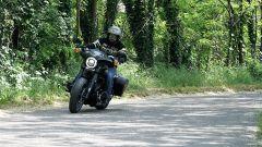 Harley Davidson Sport Glide: la prova su strada